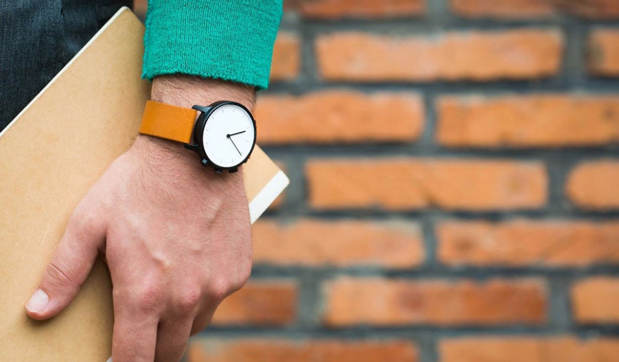 Relojes Nevo Watch
