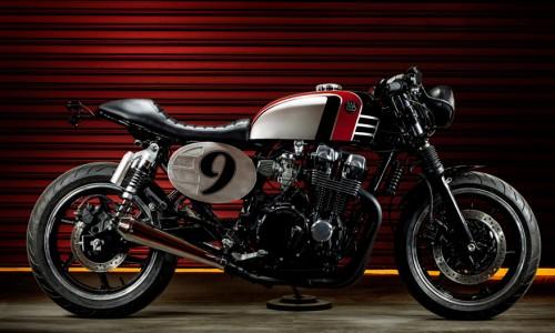 Macco Motors Honda Nighthawk 750