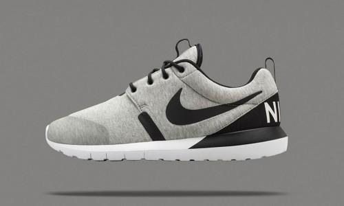 Zapatillas Nike Roshe Run Tech Fleece