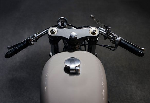 Clockwork CB750