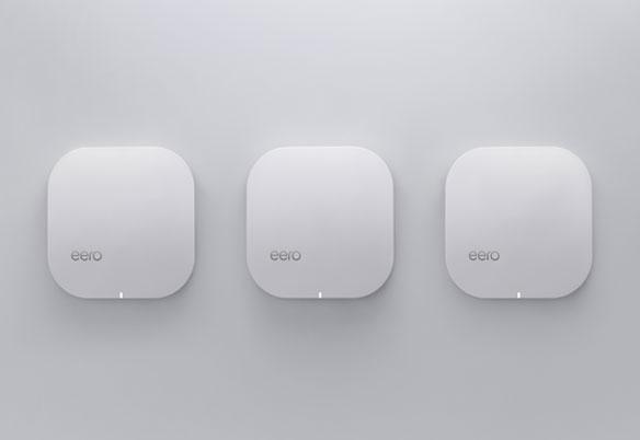 Eero Wifi