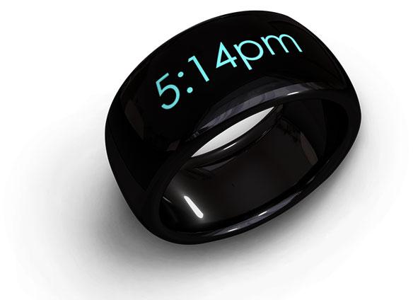 Mota Smart Ring