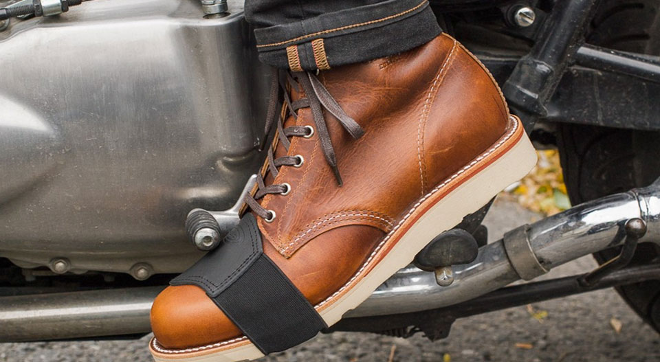 Protector de Zapatos Shifter
