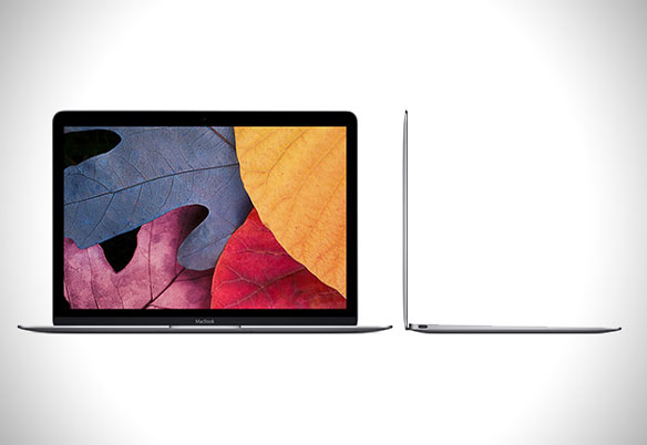 Apple Macbook 12 Pulgadas