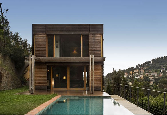 Casas Prefabricadas Noem