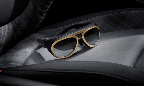 Gafas Mini Augmented Vision