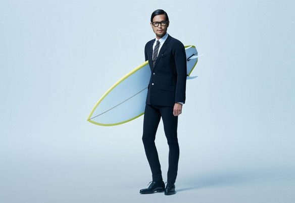 Quicksilver True Wetsuits