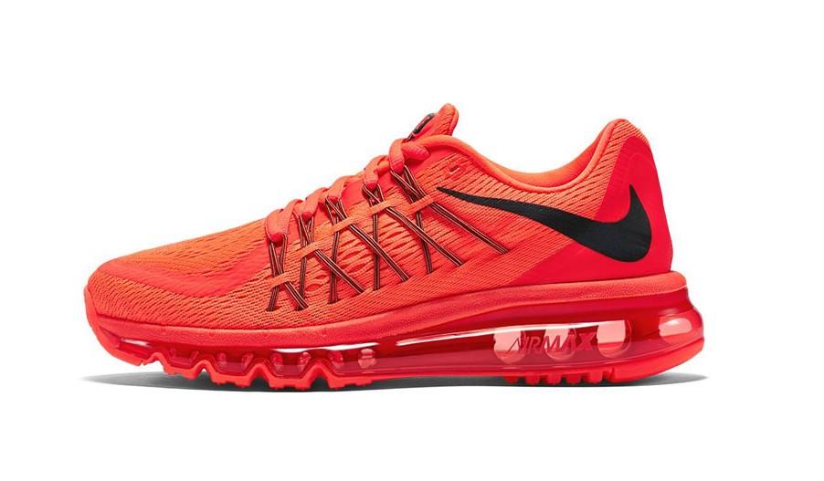 Nike Air Max 2015 Moda
