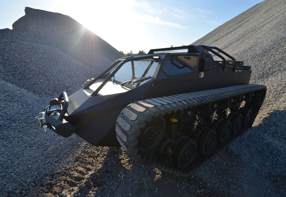 Ripsaw EV2 Luxury SuperTank